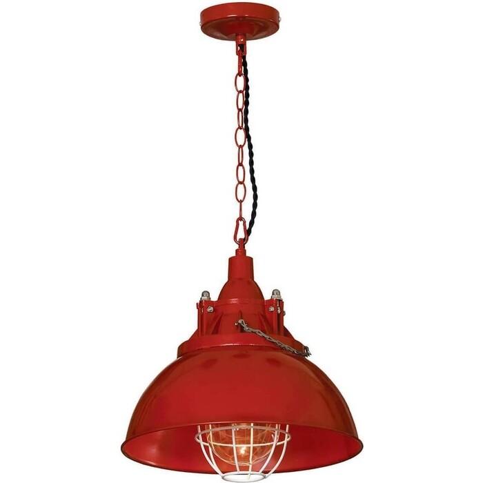 Подвеcной светильник Lussole GRLSP-9895