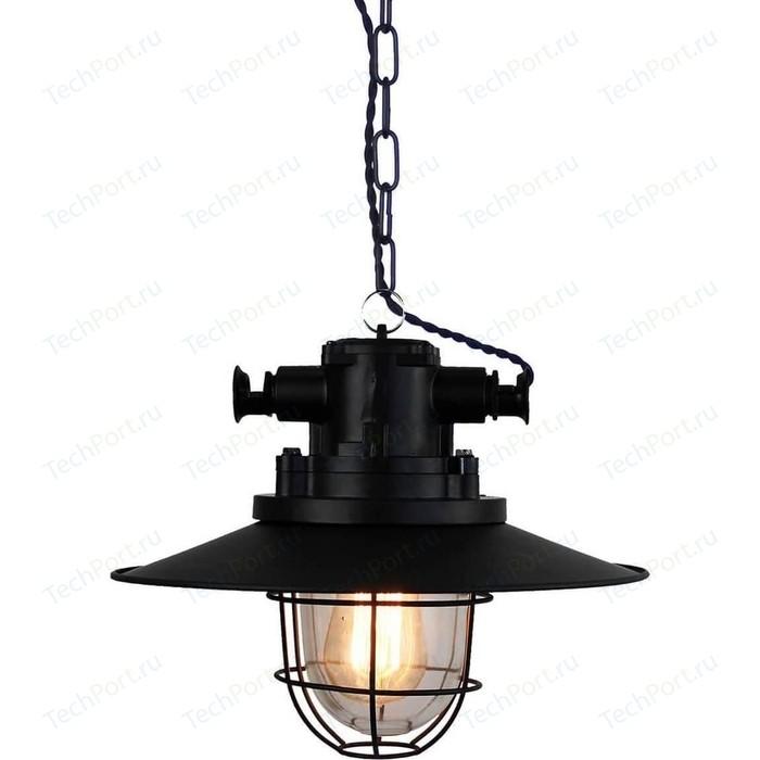 Подвеcной светильник Lussole GRLSP-9896