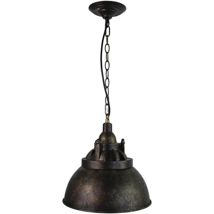 Подвеcной светильник Lussole GRLSP-9897