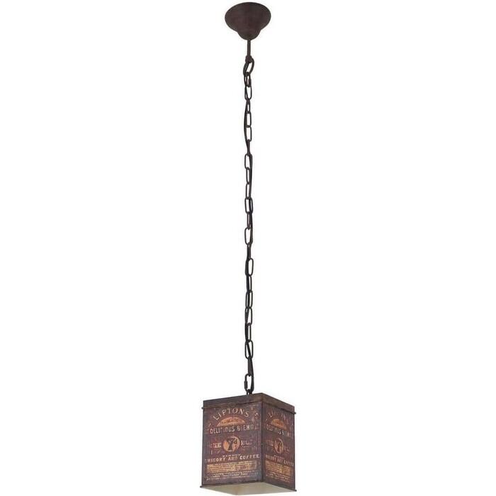 Подвеcной светильник Lussole GRLSP-9529