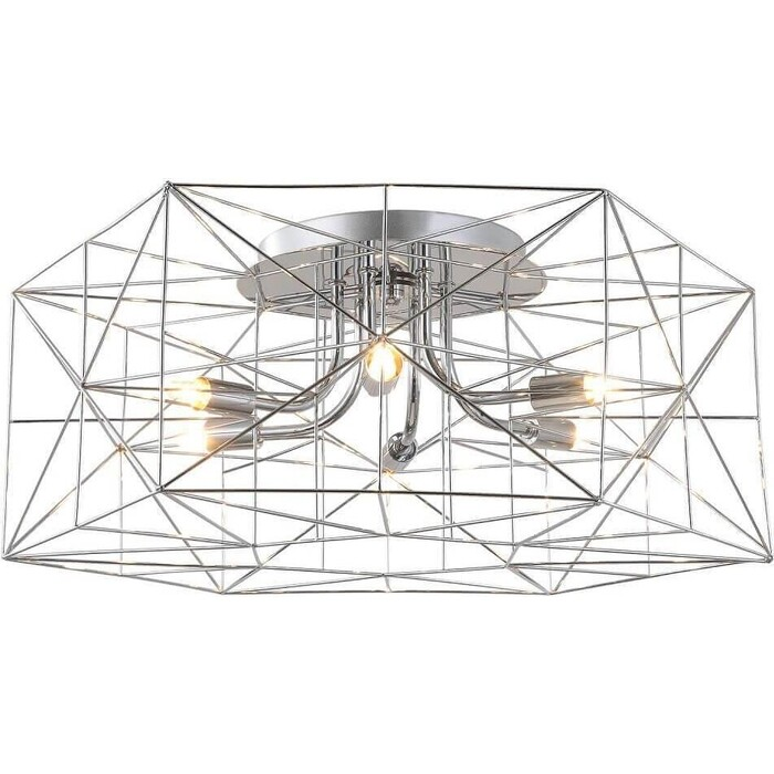 Потолочная люстра Lussole GRLSP-9930