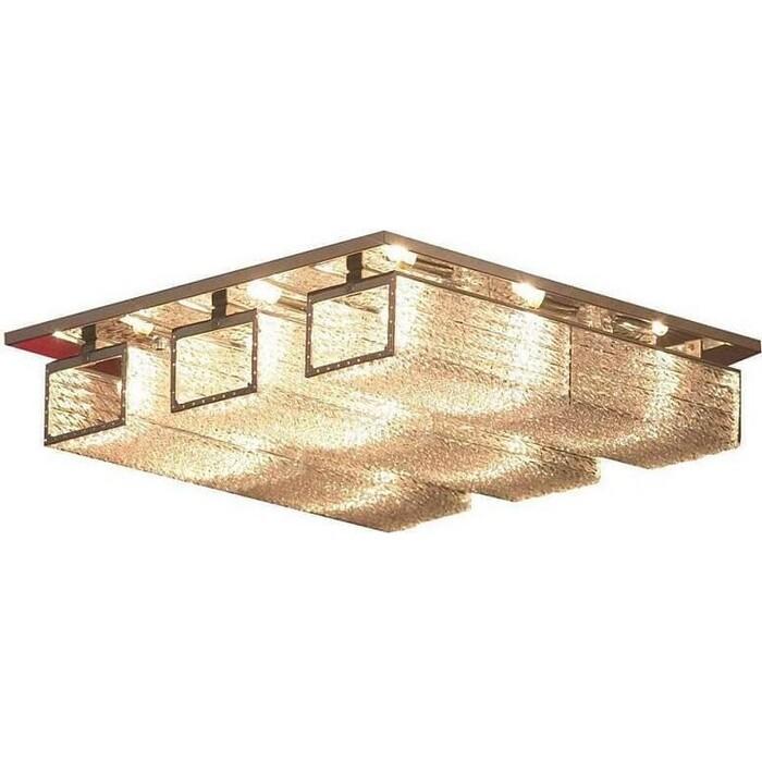 Потолочная люстра Lussole GRLSA-5407-09 потолочная люстра lussole lariano grlsa 5407 09