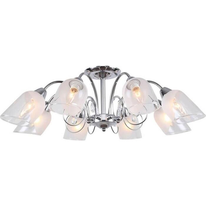 Потолочная люстра Lussole GRLSP-8093 потолочная люстра lussole grlsp 8062