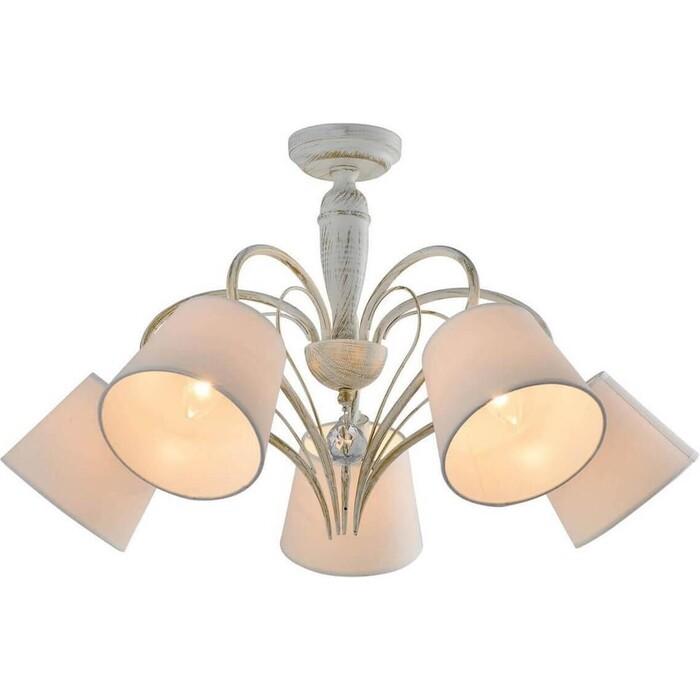 Потолочная люстра Lussole GRLSP-8062 потолочная люстра lussole grlsp 8062