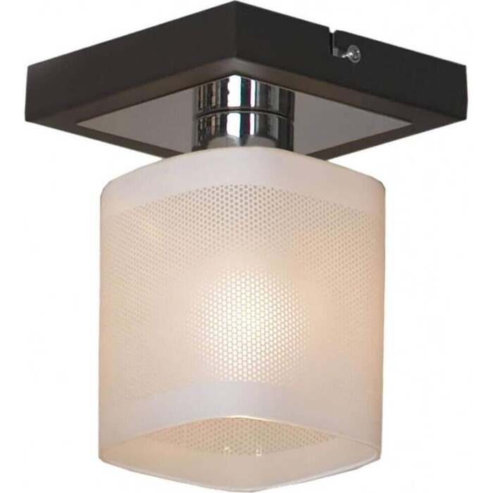 Потолочный светильник Lussole GRLSL-9007-01 подвеcной светильник lussole grlsl 2916 01