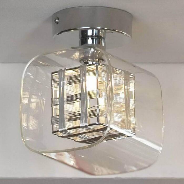 Фото - Потолочный светильник Lussole GRLSC-8007-01 потолочный светильник lussole lente grlsc 2507 01