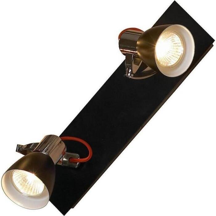 Спот Lussole GRLSL-7401-02 держатель для инструмента 7401 weber