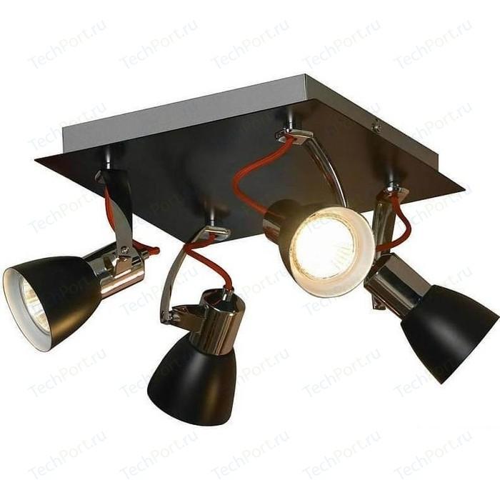 Спот Lussole GRLSL-7401-04 держатель для инструмента 7401 weber