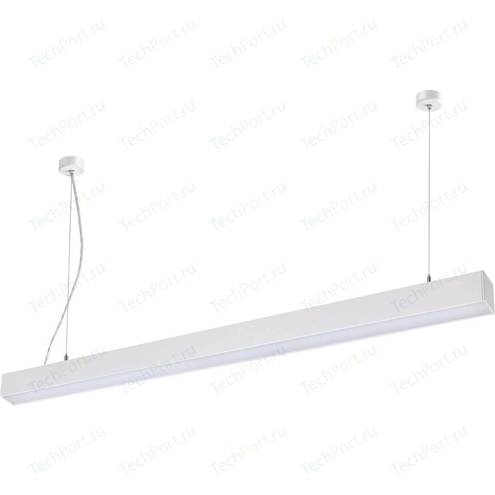 Подвесной светодиодный светильник Novotech 358052