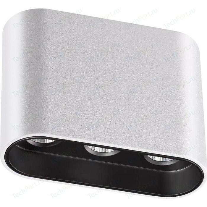 Потолочный светодиодный светильник Novotech 357948