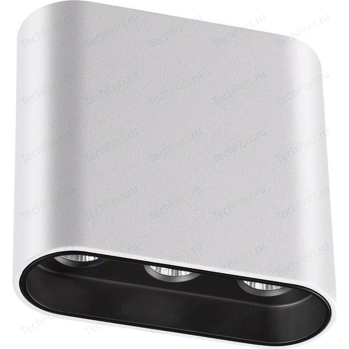 Потолочный светодиодный светильник Novotech 357949