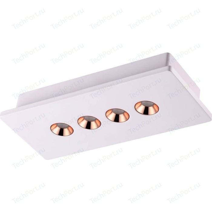 Потолочный светодиодный светильник Novotech 357941