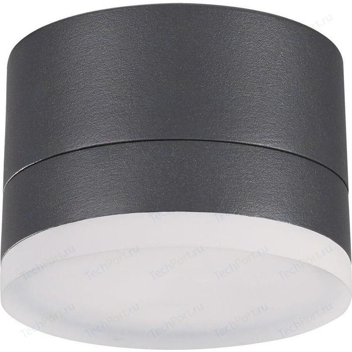 Уличный потолочный светильник Novotech 358084