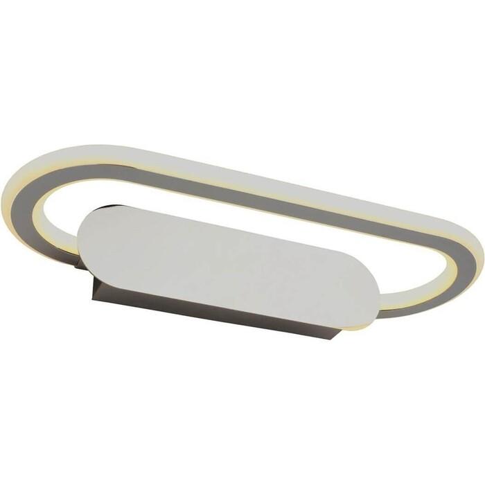 Настенный светодиодный светильник Omnilux OML-24601-18