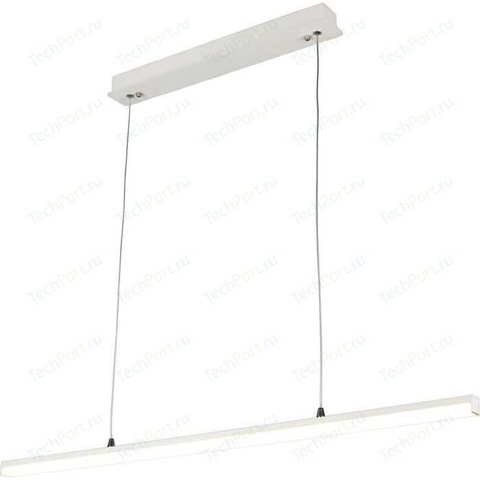 Подвесной светодиодный светильник Omnilux OML-24503-18