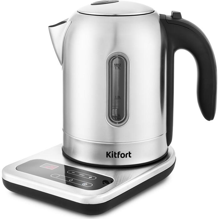 Чайник электрический KITFORT KT-658