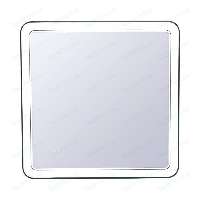 Зеркало Style line Атлантика 60 с подсветкой, белое (2000949233079)
