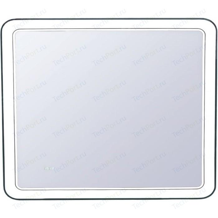 Зеркало Style line Атлантика 90 с подсветкой, белое (2000949233062)