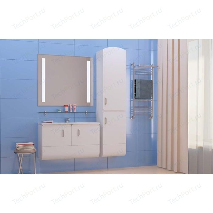 Мебель для ванной Mixline Грас 80