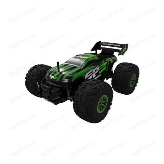 Радиоуправляемый краулер Create Toys Crazon 4WD масштаб 1:18 2.4G - CR-171801B