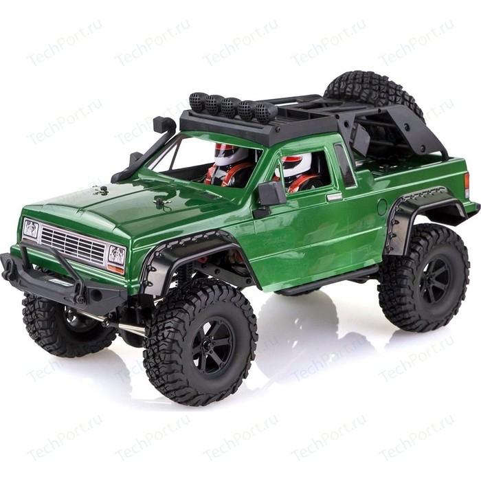Фото - Радиоуправляемый краулер HSP Boxer Pro 4WD RTR масштаб 1:10 2.4G - 94706PRO-2-70685 радиоуправляемый монстр hsp kidking pro 4wd rtr масштаб 1 16 2 4g