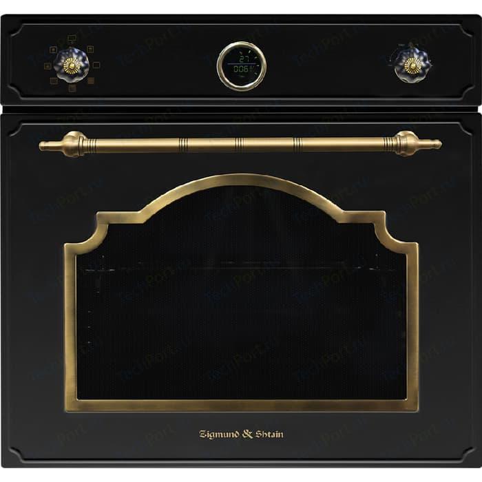 Электрический духовой шкаф Zigmund-Shtain EN 130.922 A