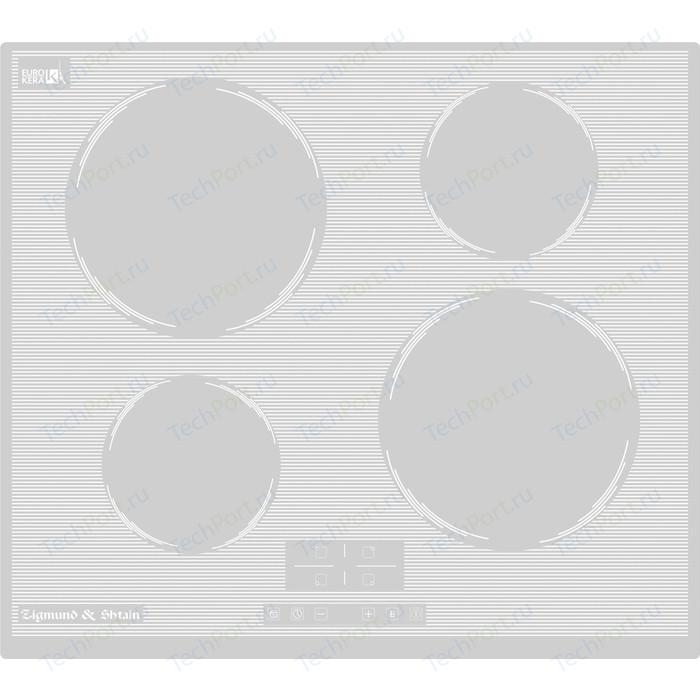 Индукционная варочная панель Zigmund-Shtain CI 32.6 W
