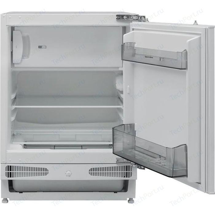 Встраиваемый холодильник Zigmund-Shtain с
