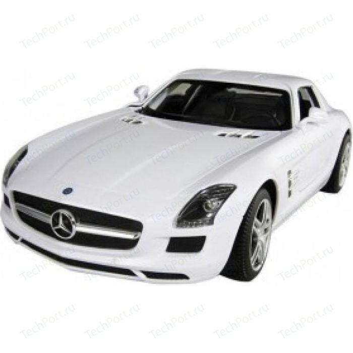 Радиоуправляемая машина MZ Model Mercedes-Benz SLS масштаб 1:14 - MZ-2024-W