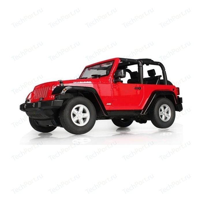 Радиоуправляемый джи MZ Model Jeep Robicon масштаб 1:9 - MZ-2060