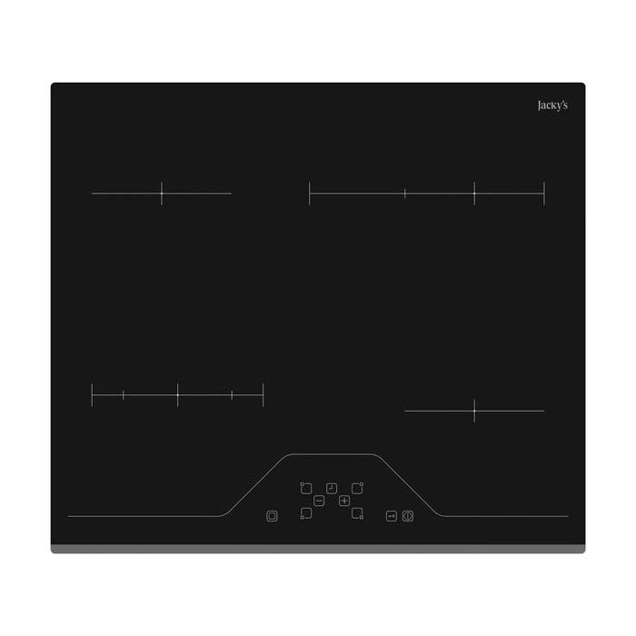 Электрическая варочная панель Jackys JH MB67