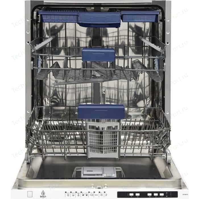 Встраиваемая посудомоечная машина Jackys JD FB4101