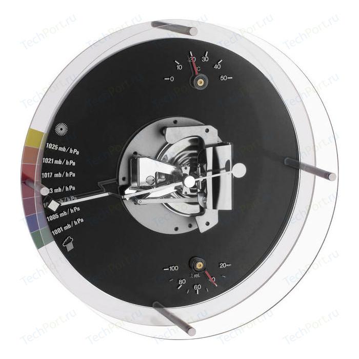 Метеостанция аналоговая TFA 20.2049.B, COSMO
