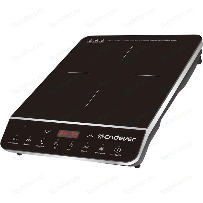 Плитка электрическая индукционная Endever Skyline IP-24