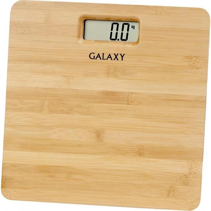 Весы напольные GALAXY GL4809