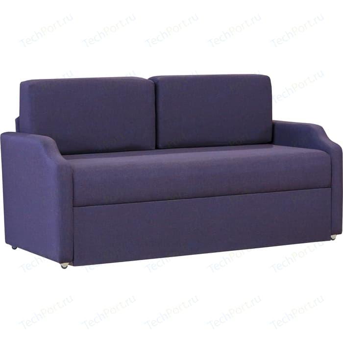Кушетка Шарм-Дизайн Малыш фиолетовый