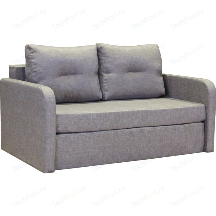 Диван Шарм-Дизайн Бит-2 латте кровать