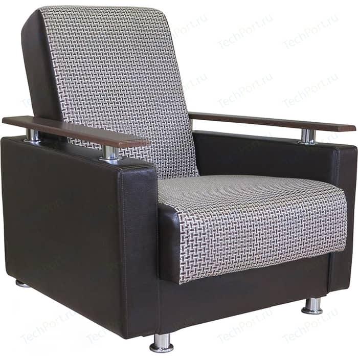 Кресло Шарм-Дизайн Мелодия ДП №2 корфу.