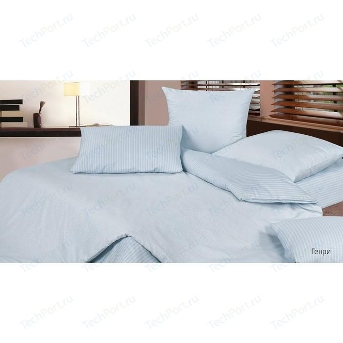 Комплект постельного белья Ecotex евро, сатин, Гармоника Генри (4660054344527) комплект постельного белья ecotex евро сатин гармоника алоха 4660054344640