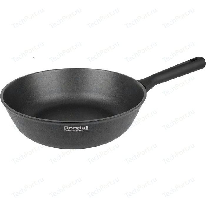 Сковорода WOK Rondell d 28см Casual (RDA-1142)