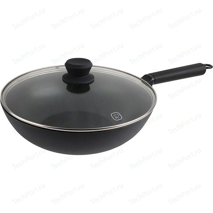 Сковорода WOK Rondell d 30см Loft (RDA-1146)