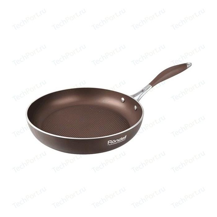 Сковорода Rondell d 28см Mocaccino (RDA-927)