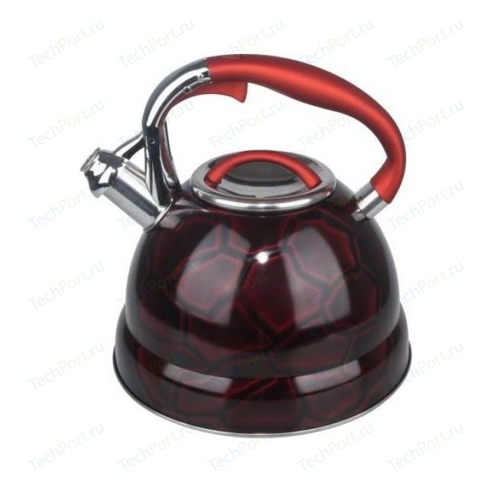 Чайник со свистком 3 л Winner (WR-5012)