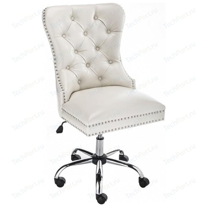 Компьютерное кресло Woodville Vento белое
