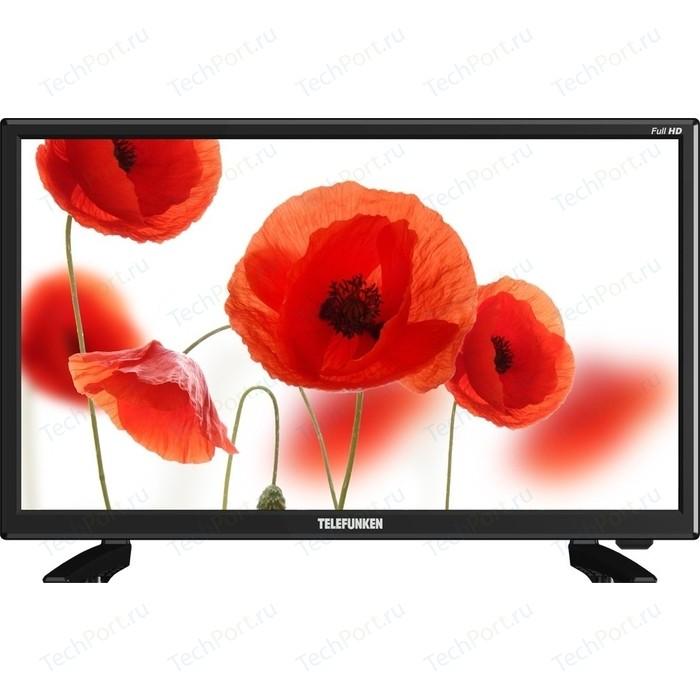 Фото - LED Телевизор TELEFUNKEN TF-LED22S30T2 телевизор