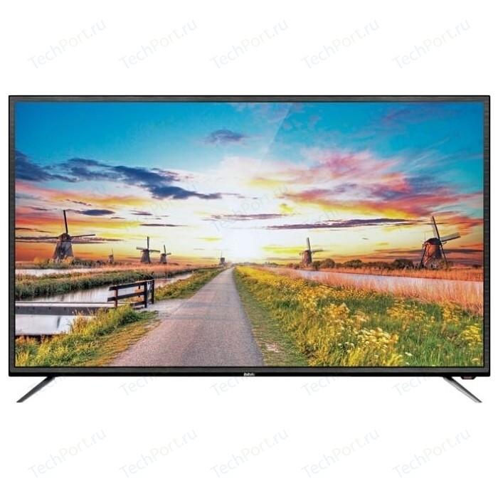 LED Телевизор BBK 43LEX-7127/FTS2C телевизор led 50 bbk 50lem 1056 fts2c черный 1920x1080 50 гц vga usb