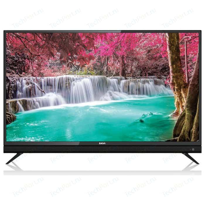 Фото - LED Телевизор BBK 43LEX-8161/UTS2C телевизор bbk 50lex 8161 uts2c черный