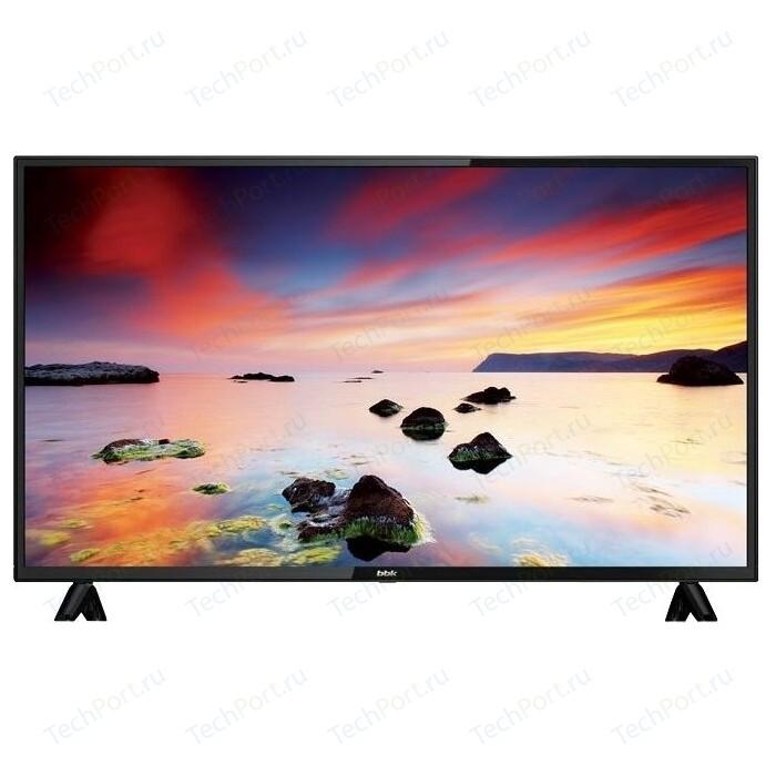 LED Телевизор BBK 50LEX-7143/FTS2C