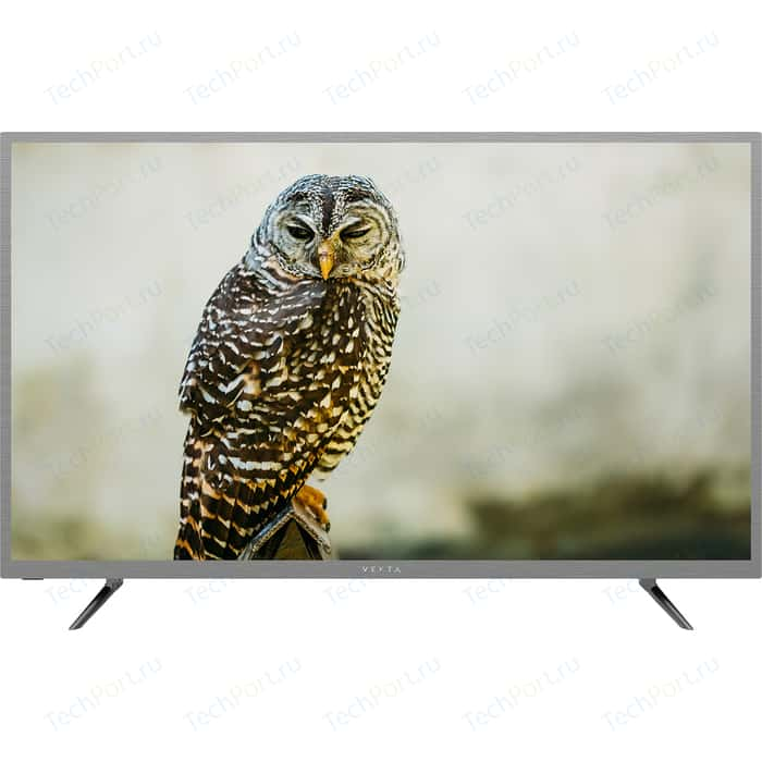 LED Телевизор VEKTA LD-40SF6031ST телевизор vekta ld 22tf5011bt