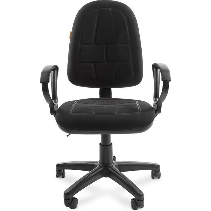 Кресло Chairman 205 С-3 черный